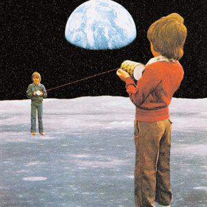 Transmisson - Joe Webb