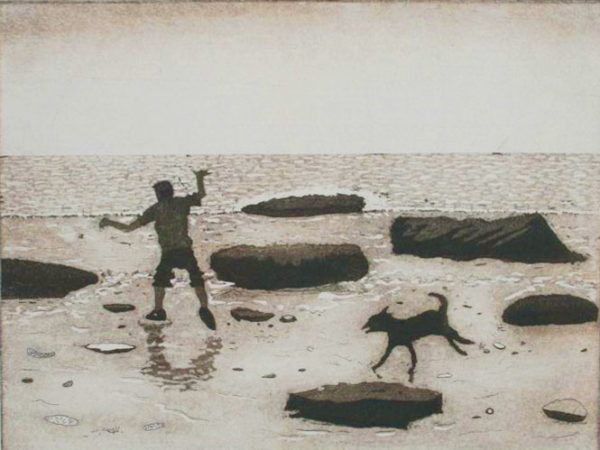 Stepping Stones - Tim Southall
