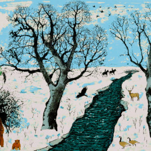 Winter Life - Tim Southall