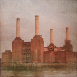 Battersea Revisited - Alex Arnaoudov