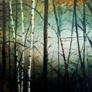 Birches - Stephen Lawlor