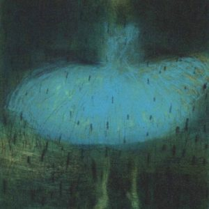 Blue Tutu - Stephen Lawlor