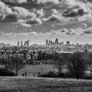 London from Parliament Hill - Alex Arnaoudov