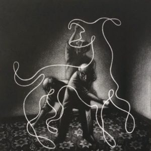 Picassos Dog II Mychael Barratt