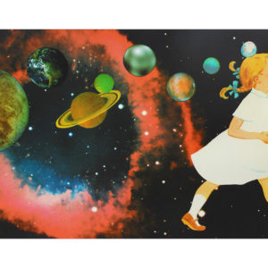 Exclusive Pre-Show Offer | Joe Webb - 'Stirring Up a Storm' - For