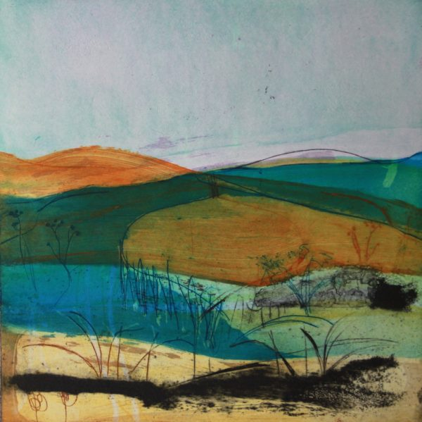 The Endless Moors - Louise Davies