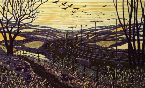Road to Nowhere - Gail Brodholt